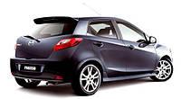 Mazda 2 2008-2014 гг.