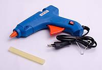 Пістолет клейовий, для силікону D=11 мм