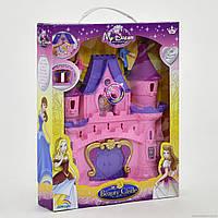 Кукольный Замок SG 2944 свет, звук, на батарейке