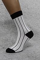 """Носок мужской,""""Стильный Статус"""", 100% гребенной хлопок, премиум качество, двойная вязка, ТМ """"ANGELO BUONO"""""""