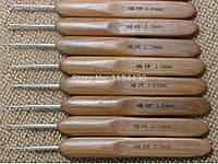 Бамбуковый крючок (разные размеры) 1.75 мм