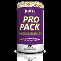 Витамины Cutler Nutrition Performance Pro Pack-28 пак ( Аналог Animal Pak )
