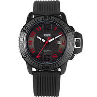 Мужские армейские часы Shark Army Woodoo 2 красные