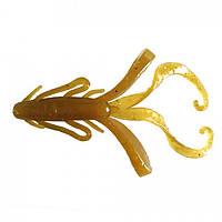 Нимфа силиконовая LJ Hogy Hog Shrimp 3см/12шт S18