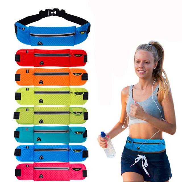 Сумки на пояс для смартфонов для бега и тренировок Tanluhu