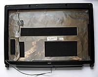 282 Крышка NEC VERSA QUA_KW3DC2 M160 KW32E KW32D - ZYEAC199W00012 44KW3LCKE19 - с рамкой