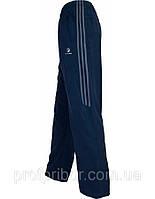 Мужские спортивные штаны Adidas из микрофибры на х/б подкладке  копия