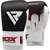 Боксерские перчатки RDX Pro Gel. 14oz, 16oz