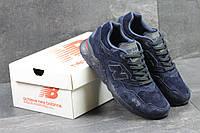 Кроссовки New Balance 878 Abzorb мужские (темно-синие), ТОП-реплика, фото 1