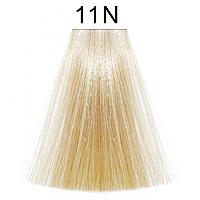 11N (ультра светлый блондин) Стойкая крем-краска для волос Matrix Socolor.beauty,90 ml , фото 1