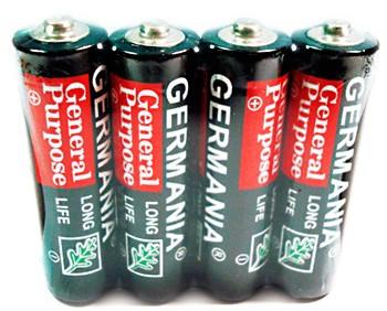 Батарейки Germania