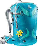 Рюкзак Deuter Freerider 24 SL цвет 3217 petrol-mint (3303117 3217)
