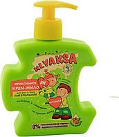 Крем-мыло для рук и тела Klyaksa Прикольное питательное, 250 мл (2261)
