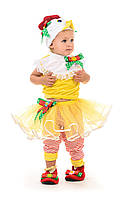 """Детский костюм Цыпленок """"Кроха"""""""