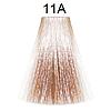 11A (ультра светлый блондин пепельный) Стойкая крем-краска для волос Matrix Socolor.beauty,90 ml