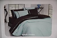 Двухспальный комплект постельного белья (0100)