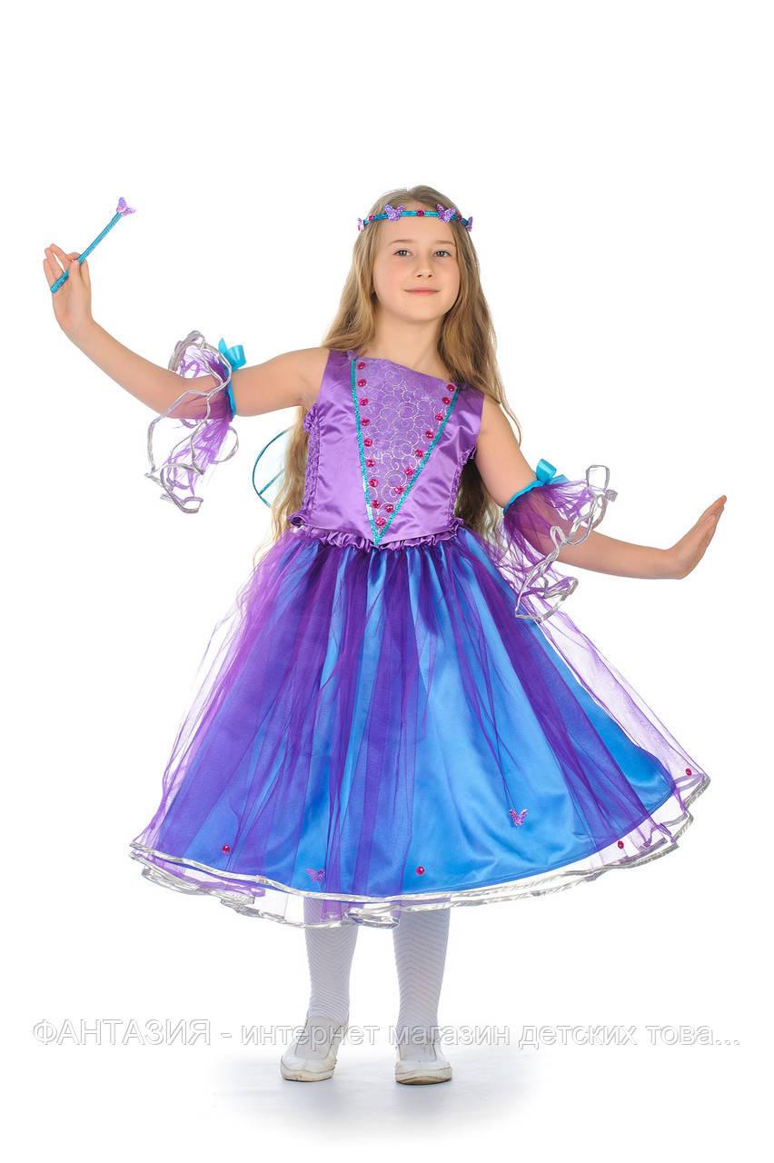 9c02e5134b0d70 Новогодний костюм для девочки Фея крестная - ФАНТАЗИЯ - интернет магазин  детских товаров в Днепре
