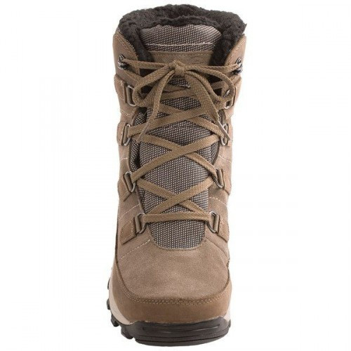 adad2c93 WK2075-6 Ботинки женские зимние Escapadeg (Gore-Tex) Kamik (-32°) р ...