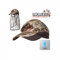 Бейсболка Norfin Hunting Passion Green 03 р. L