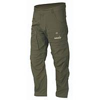 Брюки-шорты мужские для охоты и рыбалки (нейлон)Norfin Convertable Pants