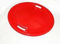 Ледянка с ручками большая Red (Красная)