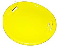 Ледянка с ручками большая Yellow(Желтая)