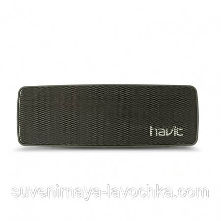 Колонка bluetooth Havit HV-SK570 black