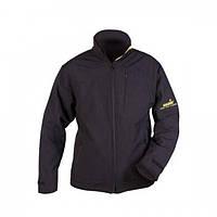 Куртка мужская мембранная с флисом для охоты и рыбалки непродуваемая,дышащая,непромокаемая Norfin Soft Shell