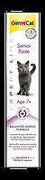 GimCat Senior Paste 50г для кошек от 7лет ( 421124 )