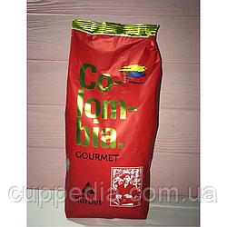 Кофе в зернах Burdet Colombia 1 кг
