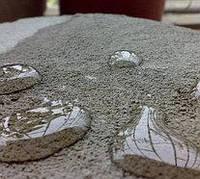 СИОНОЛ А гидрофобизирующая добавка в бетон