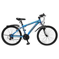 Велосипед 24 дюйма PROFI ELITE 24.3***