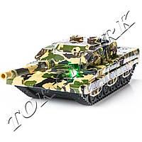 Портативная радио колонка танк Т-211