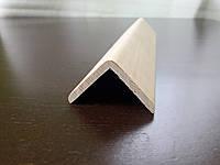 Угол наружный 45х45 1-сорт, фото 1
