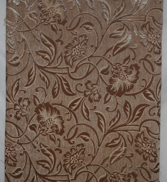 Покрывала полутороспальные на диван Орхидея коричневый
