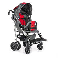 Коляска инвалидная для детей больных ДЦП UMBRELLA (шир. сид. 35см, литые колеса)
