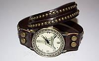 Женские наручные часы на длинном ремешке, модные женские часы с эйфелевой башней