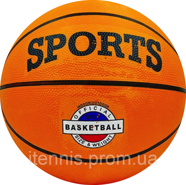 Баскетбольный мяч Sport №7