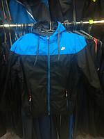 Ветровка Nike, куртки Nike мужские, спортивные ветровки Найк