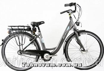 Электровелосипед Mifa BIRIA 36 В