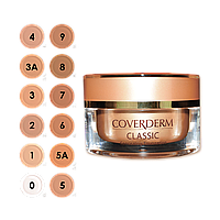 Coverderm CAMOUFLAGE CLASSIC