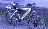 Электровелосипед OCEAN Navigator 500 W