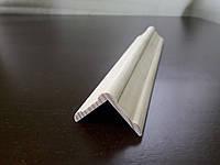 Угол наружный 35х35 без сучка цельный, фото 1