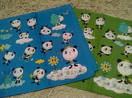 Детские носовые платки