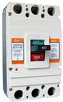 Автоматический выключатель ВА77-1-630 3 полюса 630А 8-12In Icu 35кА   380В
