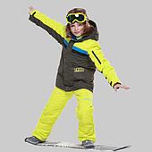 Верхняя детская одежда - костюмы (комбинезоны) для мальчиков