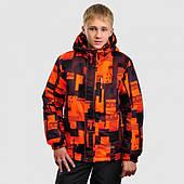 Детские и подростковые куртки (курточки, ветровки, парки) для мальчиков