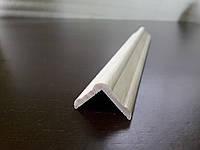 Уголок наружный 25х25 срощенный, фото 1