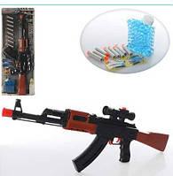 Детский автомат АК 47-2 боеприпасы в комплекте