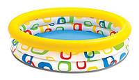 Детский надувной бассейн Intex 59419 114х25 см